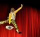 bobo-jumping